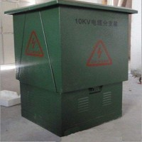 DFW口-12高压电缆分支箱