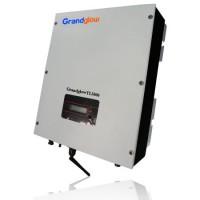 光伏发电-并网单相1000-3000-带WIFI