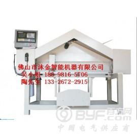 铁板自动打磨拉丝机 多轴数控自动抛光机 全自动拉丝机生产厂家