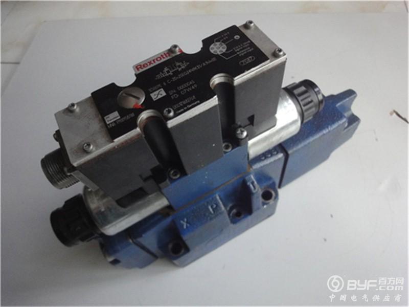 R900977927 4WRZE16W6-150-7X-6EG24N9ETK31-A1M维修件