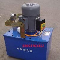 3DSY型电动试压泵 厂家直销
