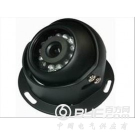 720P大巴摄像头,1080P倒车影像CCD双镜头倒车后视