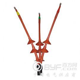輻射交聯熱收縮電纜附件