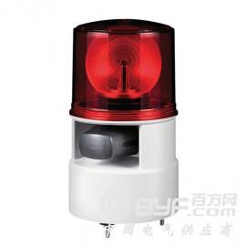 韩国可莱特S125DLR声光组合LED旋转灯警告灯