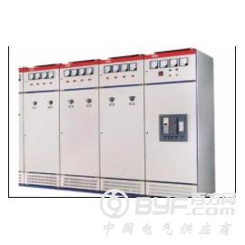 詳解關于GHT1型低壓開關柜