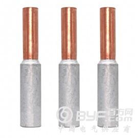 铜铝过渡接头对接头铜铝连接管铜铝管GTL-120