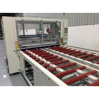 江浙沪铝板钢板贴膜机 钢板抛光贴膜机 铝板砂光贴膜机