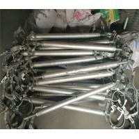 供应液压支柱硬连接防倒装置