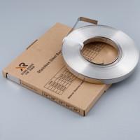白钢不锈钢扎带盘带-纸盒装