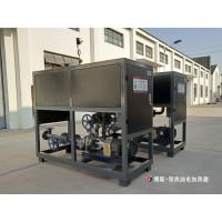 福州长乐博联高油温低压力导热油电加热器