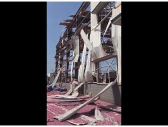 突发! 广西一化工厂发生爆炸,已造成4人死亡 多人受伤!