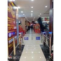 深圳超市感应门厂家/红外感应们/自动感应/语音门禁