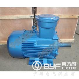 YBD系列隔爆型三相异步电机