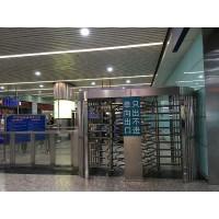 车站全高转闸供应商出入口控制终端防钻防爬防尾随
