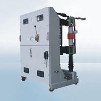 ZN39-40.5系列戶內高壓真空斷路器
