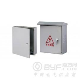 JXF/JFF不锈钢控制箱