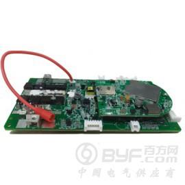 电动车、电摩动力锂电池保护板