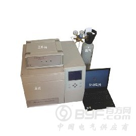 ZRJ-2吸氧法自燃特性测试仪