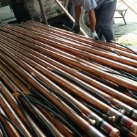 铜包裹钢芯防雷装置生产商