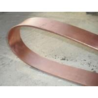 铜包钢接地体发货及时 质量好