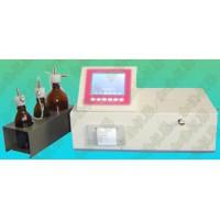 JF264Z 自动酸值测定仪GB/T264 GB/T7599