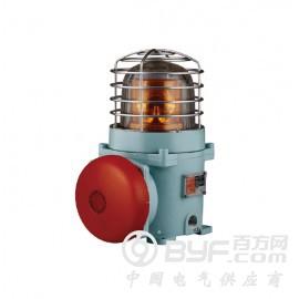SEBALR声光组合防爆型警示灯电铃音外装