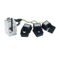 环保监测模块3路三相10孔径互感器ADW400-D10-3S