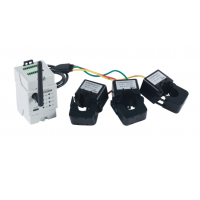 环保监测模块3路三相24孔径互感器ADW400-D24-3S