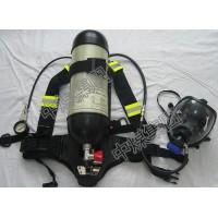 RHZKF6.8/30空气呼吸器 消防空气呼吸器