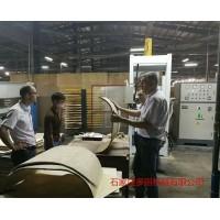 椅子制作木工机械  石家庄热压机械厂家