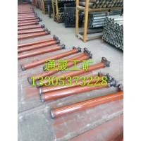 长治煤矿DW25-250/100外注式单体支柱