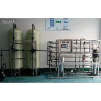 苏州纯水设备/相城区金属制品纯水设备/RO机/水处理厂家