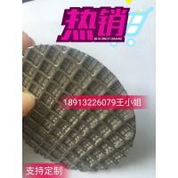 不锈钢多层烧结网片 过滤网片 防爆网片