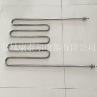 高温壁炉用电加热管 不锈钢310S抗干烧电加热管