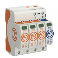 OBO 电源避雷器V50-3+NPE 复合型保护器