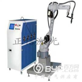 铝合金家具连续光纤激光焊接机