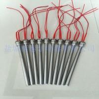 不锈钢单头电热管 电热设备发热管 模具加热棒