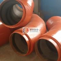 三氧化二铝陶瓷复合管三通/产品结构/计量单位/技术特点