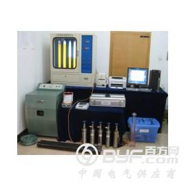 HCA-1高压容量法瓦斯吸附装置