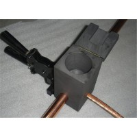火泥焊接焊接时间短化学原理不脱落