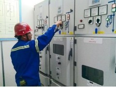 电气设备故障的应急处理与隐患排除