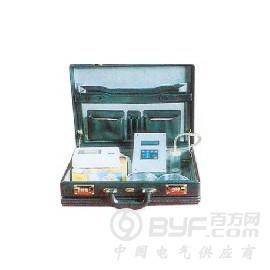 新型瓦斯解吸仪MD-98智能型煤钻屑瓦斯解吸仪