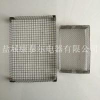 陶瓷元件承烧网 高温镍铬承烧网框 不锈钢网框 非标定制