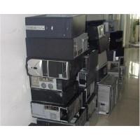 番禺区沙湾收购办公组装台式旧电脑回收报价