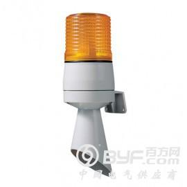 广州可莱特S60ADL内置高音蜂鸣器声光报警灯