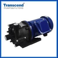 CX 金属离心泵与创升工程塑料磁力驱动泵的区别