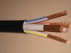 浙江亘古电缆因产品抽检不合格被停标2个月