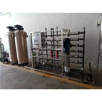 福建纯水设备/福建金属制品纯水设备/RO机/水处理厂家