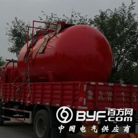 SSFT150/65-1.6调压防撞地上消火栓