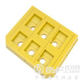 厂家生产0.5mm黑色环氧板 游星轮专用环氧板